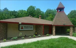 Brandermill KinderCare Front